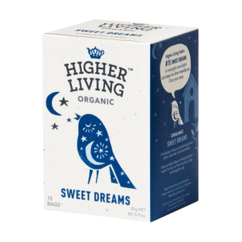 Higher Living Sweet Dreams