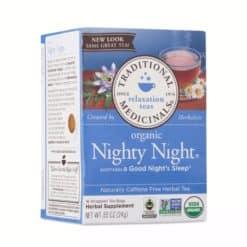 Nighty Night Tea
